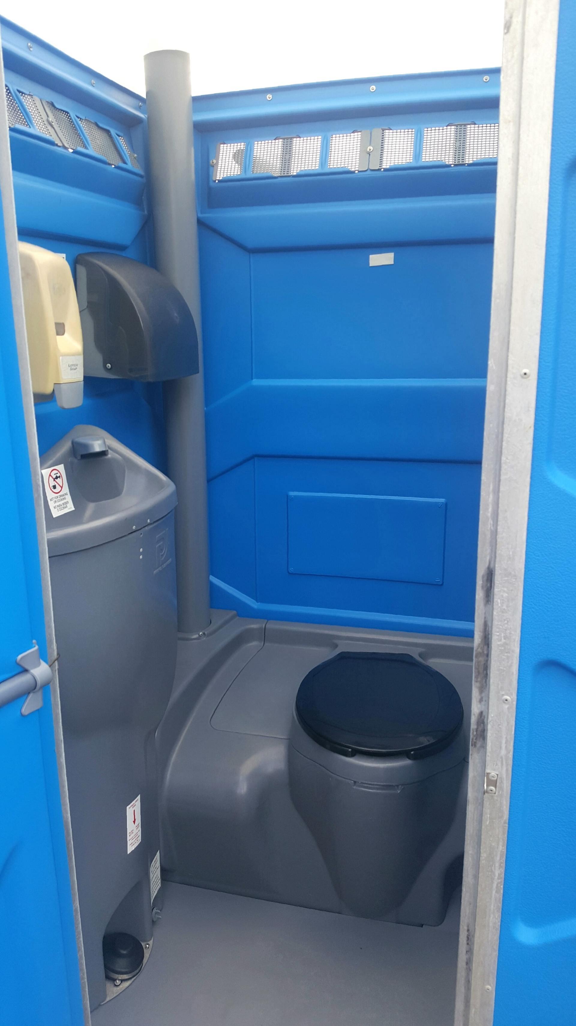 Flush-unit1