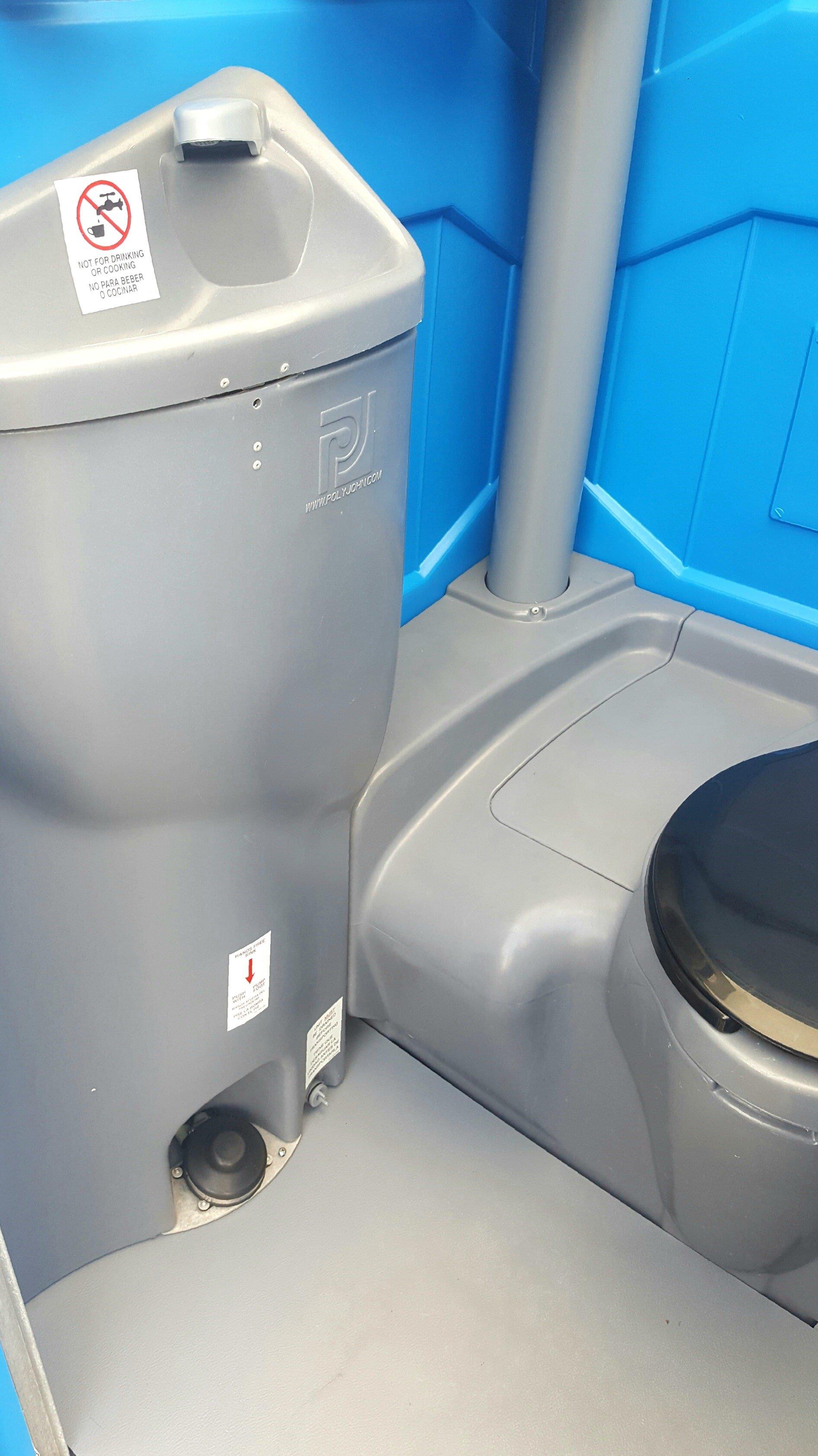Flush-unit2