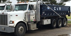 C & H Disposal Service, Inc.