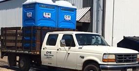 C & H Disposal Service, Inc.